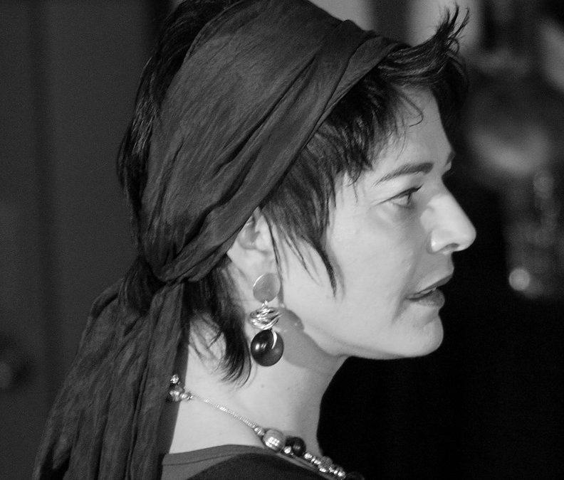 Sonja Oberndorfer